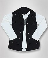 Full Sleeves Party Wear Jacket