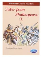 Navneet Classic Readers - Tales From Shakespeare 1