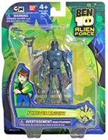 Ben 10 Alien Force  -  Forever Knight 4 Years+, 4 Inch, Get Ready To Battle!