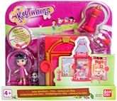 Toy Triangle  -  Key Tweens China Adventure 4 Years +, Enter The Adventurous World Of China