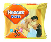 Huggies - Pants