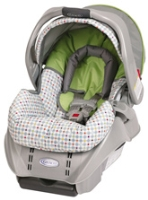 Graco - Infant Car Seat Snug Ride Pasadena 