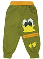Casual Bottoms - Duck