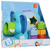 B Kids - Jumbo Shape Sorter