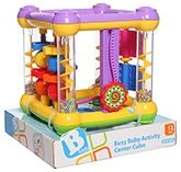 B Kids -Busy Baby Activity Centre Cube