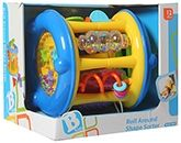 BKids - Roll Around Shape Sorter