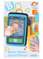 B Kids - Music Mates Smart Phone