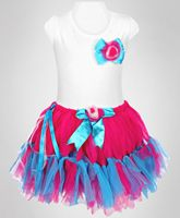Little Darling - Fairy Skirt With Top