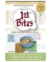 Buy Pristine 1st Bites Wheat - 300 Grams