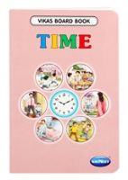 Navneet® Time Book