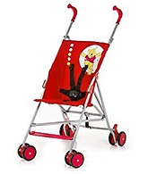 Buggy Go - S V - Pooh Red
