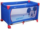 Hauck - Dream'n Play Go V-Mickey Bassinet