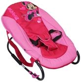 Hauck - Rocky V-Minnie Pink Bouncer