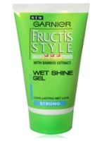 Garnier Fructis Wet Shine Gel