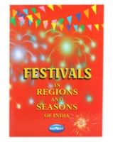 Navneet® Festivals in Regions and Seasons of India
