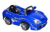 Sunbaby Dream Racing Car - SB-698