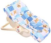 New Natraj - Baby Love Carry Rocker Blue