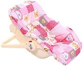 New Natraj - Baby Love Carry Rocker Pink