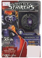 Mega Bloks - Battle Strikers Phantom Odinskull. Xs