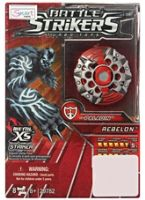 Mega Bloks  - Battle Strikers Paladin Rebelon