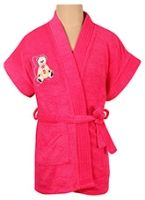 SAPS - Cute Bear Printed Bath Robe