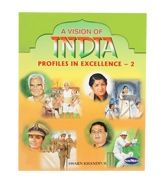 Navneet A Vision Of India Profiles In Excellence - 2