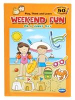 Navneet Play Think And Learn Weekend Fun - On A Sunny Day