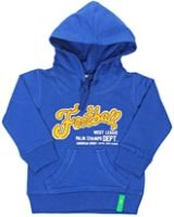 Gini Jony - Hooded Sweat Shirt