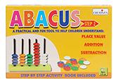 Creative's ABACUS Step 2 - 6 Years+