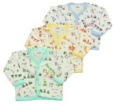 Baby Hug - Full Sleeves Vest