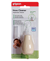 Pigeon Nose Cleaner - Runny Noses Will Be Cleared