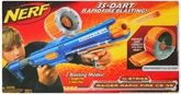 Nerf® N-strike Raider Rapid Fire CS-35™