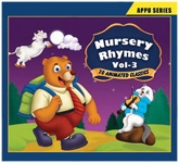 Appus Rhymes Vol.3