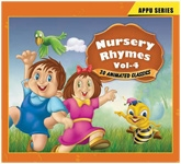 Nursery Rhymes - Vol 4