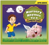 Appu Series Rhymes - Volume 6