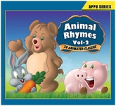 Appu's Animal Rhymes Vol.2