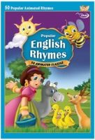 Popular English Rhymes