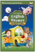 Entertaining English Rhymes