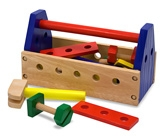 Melissa & Doug - Take - Along Tool Kit