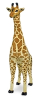 Melissa &amp; Doug - Giraffe Plush 