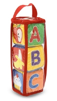 Melissa & Doug - Soft Abc Blocks
