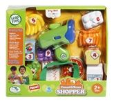 Leap Frog - Count & Scan Shopper 2 Years+, Try me, British voices, Everyday play, Exp...