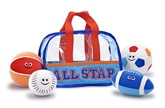 Melissa &amp; Doug - Sports Bag Fill And Spill 