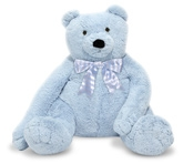 Melissa &amp; Doug - Jumbo Teddy Bear 
