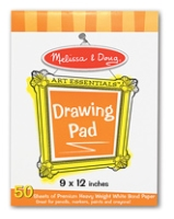 Melissa & Doug - Drawing Pad