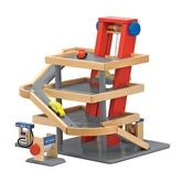 Melissa & Doug - Parking Garage