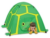 Melissa &amp; Doug - Tootle Turtle Tent 
