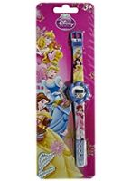 Disney Princess - Lilac Wrist Watch 