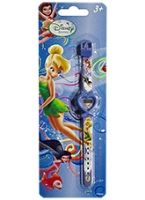 Disney Fairies - Lilac Wrist Watch 