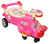 Swing Car Pink, Fantastic for kids